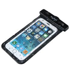 VODOOL Umum Case Cocok untuk Tahan Air Tas Tahan Air 10.16 Cm Papan 14.73 Cm Ponsel untuk IPhone 7 6 S PLUS 6 S 6 5 S 5 5C 4 S 4, ...
