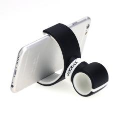 Universal Mobil Pemegang Telepon Double C Bentuk Mobil Kursi Sepeda