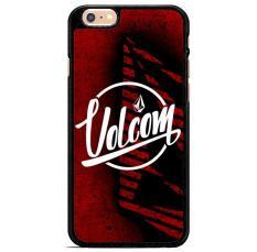 Volcom Logo Z3199 Casing iPhone 6 | iPhone 6S Custom Case