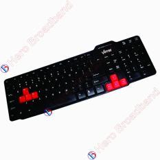 Votre Keyboard KB2308 USB
