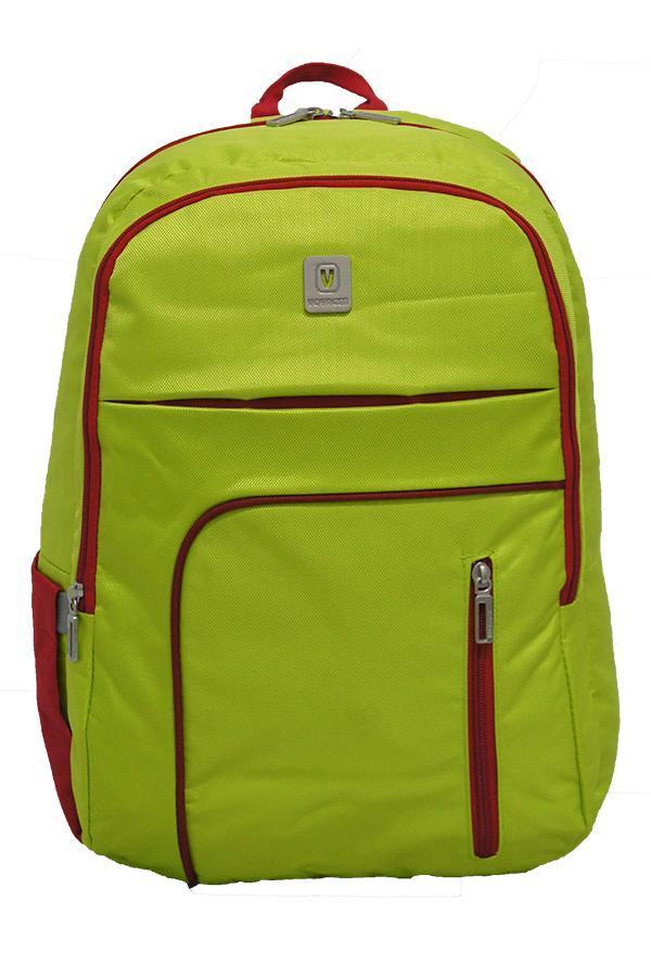 Jual Voyager Tas Ransel Laptop Kasual Tas Pria Tas Wanita 7817 Backpack Up To 15 Inch Bonus Bag Cover Hijau Antik