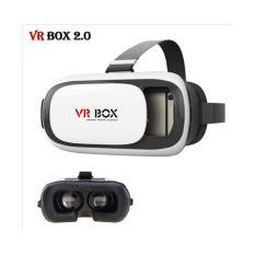 VR BOX 2 Virtual Reality 3D Glasses Game/Movie-Phone Cinema - intl