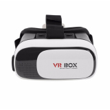 Pusat Jual Beli Vr Box Ii 2 Version Vr Virtual Reality 3D Glasses For 3 5 6 0Inch Smartphone Indonesia