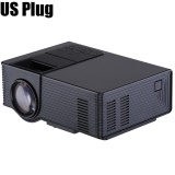 Beli Vs314 Led Projector 1500 Lumens 800 X 480 Pixels 1080P Media Player Pake Kartu Kredit
