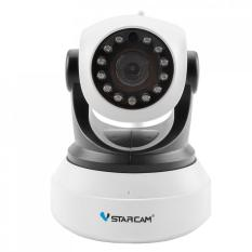 Promo Vstarcam C7824Wip 720P 1 0Mp Security Ip Camera Wifi Onvif Video Surveillance Security Cctv Network Wifi Camera Infrared Ir White Tiongkok