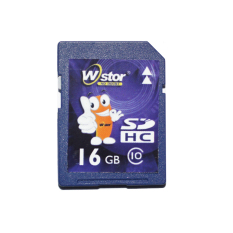 Jual W Stor Sd Card C10 16Gb Branded Murah