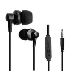 Beli W3 Stereo Headset By Vivan For All Smartphone Hitam Vivan