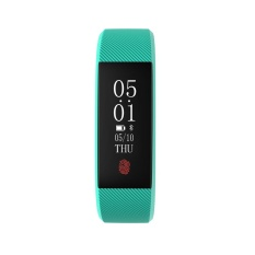 W808S Heart Rate Smart Bluetooth Sport Watch Wristband Bracelet 0.91