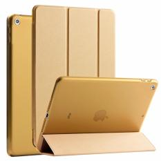 Wakaka Smart Case New iPad 9.7 inch 2017 - Gold