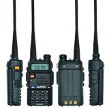 Walkie Talkie Handy Talky Ht Baofeng Uv 5R Asli