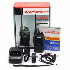 Walky Talky Baofeng BF 888s