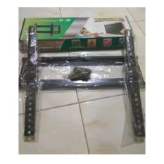 wall bracket / braket / breket tv universal 24