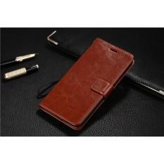 Wallet Case Cassing Hp Oppo F1 S Original Promo Beli 1 Gratis 1