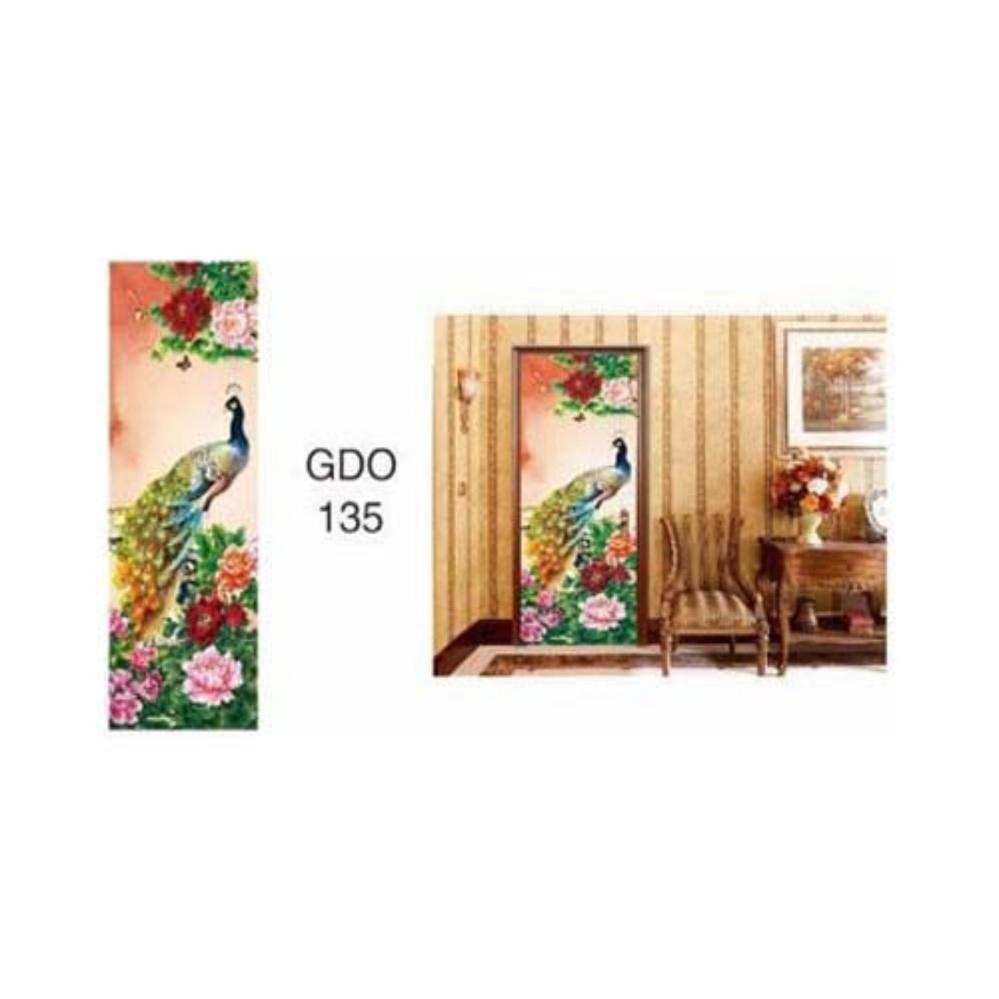 Tips Beli Wallsticker Bagus Sticker Pintu Wallpaper Sticker Pintu