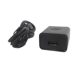 Harga Wanky Travel Charger For Lenovo Usb Hitam Original