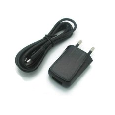 Jual Wanky Travel Charger Usb Smartfren Andromax Hitam Grosir