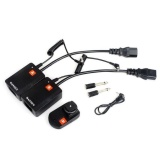 Harga Wansen Ac 04 4 Channel Wireless Remote Radio Pemicu Flash Trigger Set Untuk Strobe Intl Yg Bagus