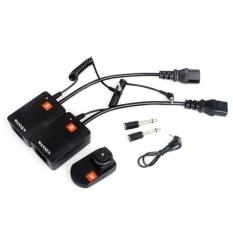 Jual Wansen Remote Wireless Pemicu Flash Untuk Strobo Ac 04 4 Channel Oem Branded