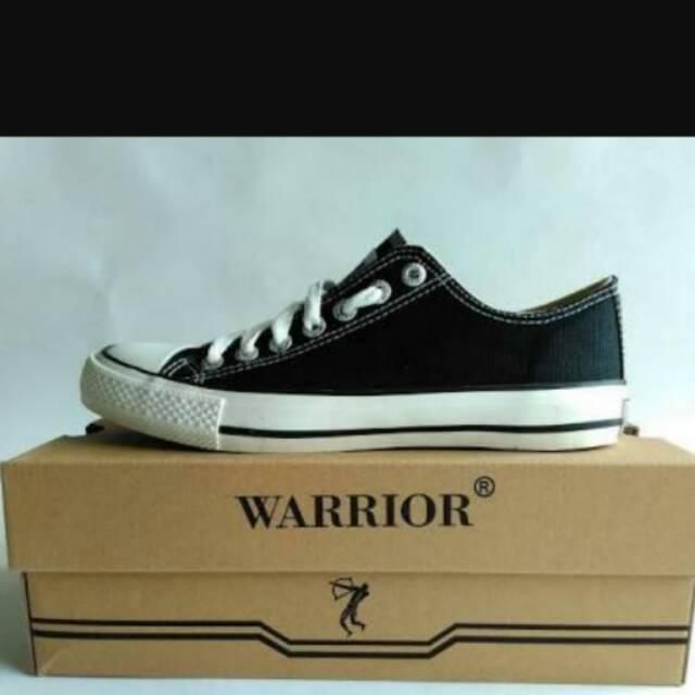 Harga Warior Lc Black White Bw Pendek Origin