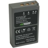 Ulasan Wasabi Power Battery Olympus Bls 5 Bls 50