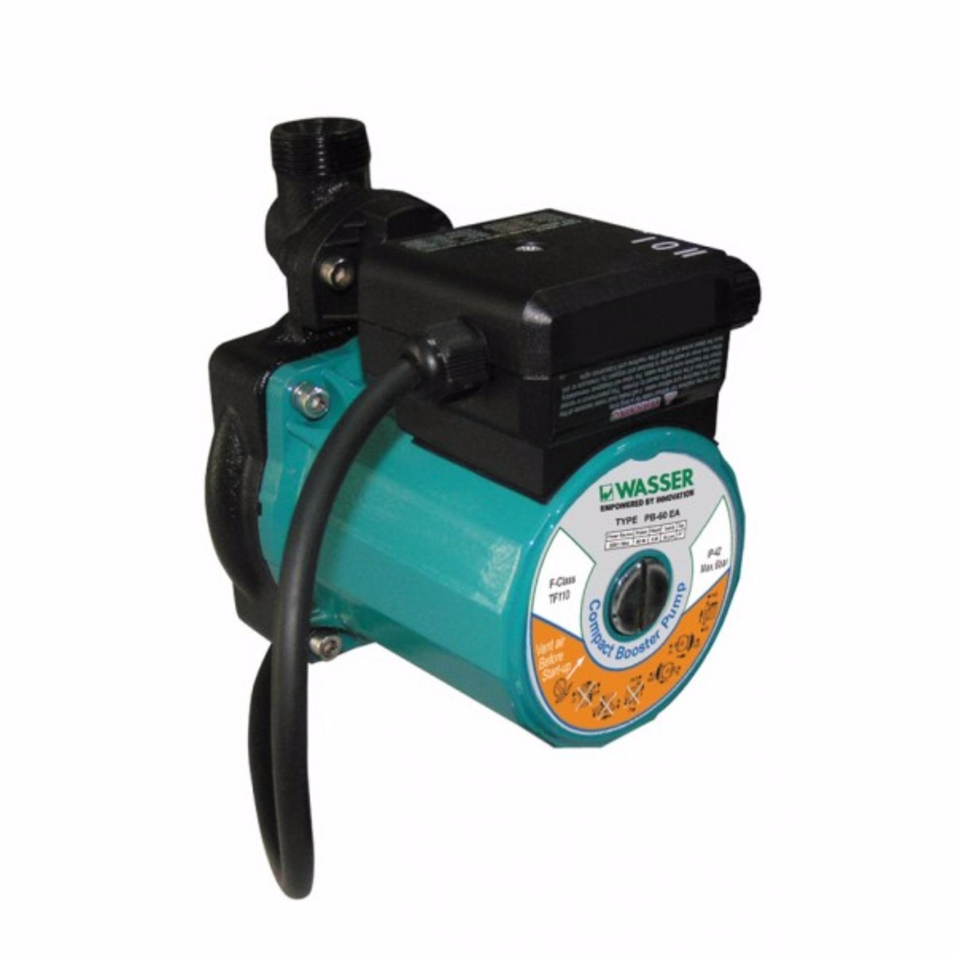 Diskon Wasser Booster Pump Pompa Dorong Pb 60Ea