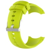Harga Watchband Penggantian Untuk Suunto Spartan Ultra Multisport Watch Kapur Intl Vakind Original