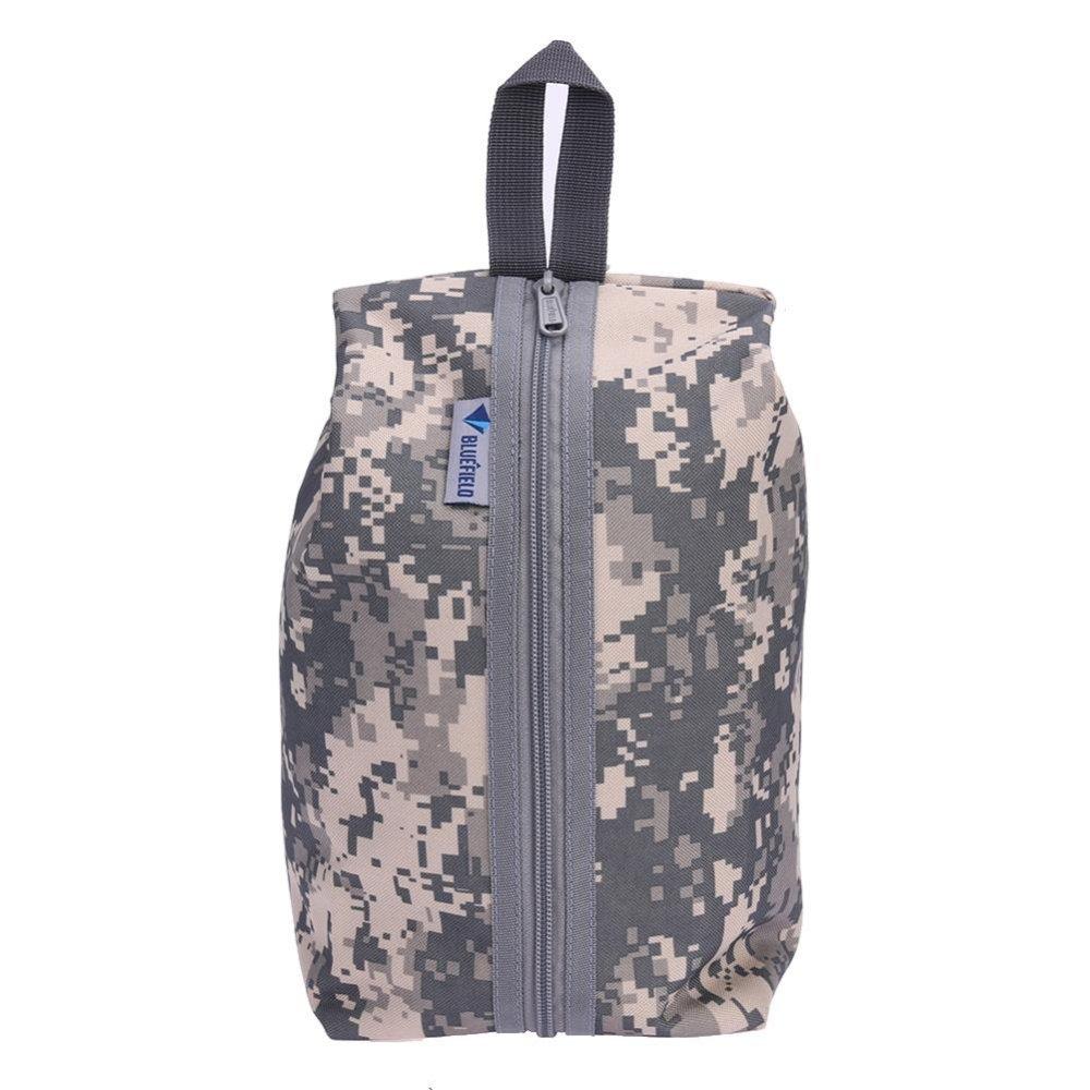 Spek Water Proof Outdoor Portable Extra Tebal Kamuflase Penyimpanan Sepatu Tas Intl Tiongkok