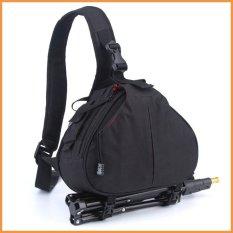 Waterproof Backpack Shoulder Casing Kamera DSLR Kasus Penutup untuk EOS 1300D 760D 750D 700D 600D 6D 5DII 5DS 5DR 60D 1200D