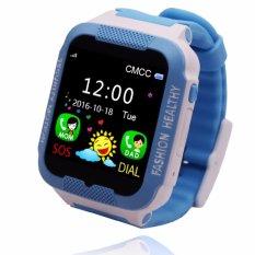 Model Tahan Terhadap Udara C3 Smartwatch Gps Tracker Kids Smart Watch Ponsel Mendukung Sim Kartu Anti Hilang Sos Call Children Bluetooth Aktivitas Finder Kebugaran Tracker Jam Tangan Gelang Keselamatan Monitor App Kontrol Orang Tua For Ios Android Terbaru