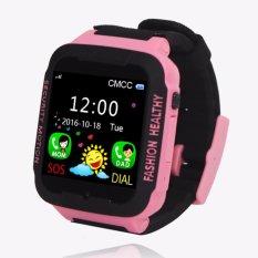 Jual Tahan Air C3 Smartwatch Gps Tracker Kids Smart Watch Ponsel Mendukung Sim Kartu Anti Hilang Sos Call Children Bluetooth Aktivitas Finder Kebugaran Tracker Jam Tangan Gelang Keselamatan Monitor App Kontrol Orang Tua Untuk Ios Android Intl Original