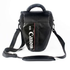 Waterproof Camera Bag For Canon DSLR EOS 1300D 1200D 760D 750D 700D600D 650D 550D 60D 70D SX50 SX60 - intl