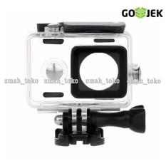 Beli Waterproof Kingma Original Black For Yicam Yi Camera Xiaomi Yi Camera Secara Angsuran