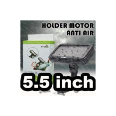 Spesifikasi Waterproof Motorcycle Case Stonic Holder Spion Sepeda Motor Warerproof Bracket Hp Gps Anti Air Murah Berkualitas