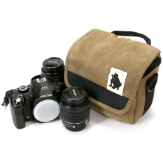 Tahan air fotografi Digital SRL Camera Case Shoulder Bag untuk    Canon SX50 650D 700D 100D 500D 550D 600D 1100D 1300D DSLR kamera