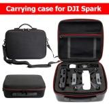 Promo Tahan Air Portable Hand Bag Carrying Case Hard Kotak Penyimpanan Untuk Dji Spark Drone Intl Akhir Tahun