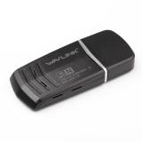 Jual Wavlink N300 Usb 2 Adaptor Nirkabel Dan Wi Fi Usb 2 Adaptor Mini Ukuran Desain Ieee802 11B G N Kecepatan Hingga 300 Mbps Intl
