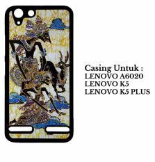 wayang Lenovo A6020 Case Hardcase Custom Casing Cover
