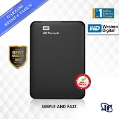 WD Element Portable 1TB 2.5