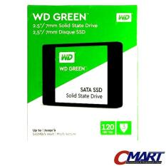 WD Green SSD 120GB Solid State Drive 120 GB - WDS120G2G0A