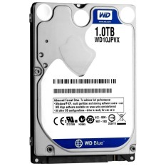 WD Harddisk Internal 2.5