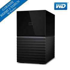 WD My Book Duo New Hardisk Eksternal 16TB 3.5