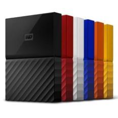 WD My Passport Ultra 1TB - HDD / HD / Hardisk / Harddisk External 2.5