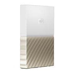 Spesifikasi Wd My Passport Ultra Portable External Hard Drive 4Tb Putih Gold Merk Wd
