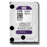 Harga Wd Purple Cctv Harddisk Internal 3 5 4 Tb 7200 Rpm