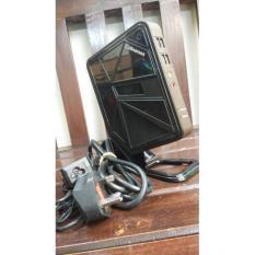 Wearness Mini PC hemat listrik