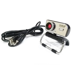 Webcame Camera Komputer Plus Mic WB100