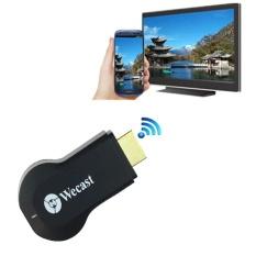 Wecast C2 OTA Miracast DLNA WiFi Display Receiver Dongle Airplay HDMI 1080 P-Intl