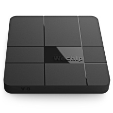 Review Terbaik Wechip V8 Tv Box Amlogic S905W 2 4 Ghz Wifi Android 7 1 1 Gb Ram 8 Gb Rom Intl