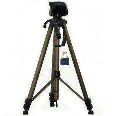 Katalog Weifeng Portable Lightweight Tripod Video Camera Wt 3570 Cokelat Weifeng Terbaru