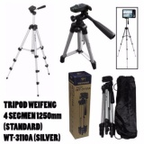 Jual Beli Weifeng Tripod Wt 3110A For Kamera And Smartphone For A Z Gadget Store Di Indonesia